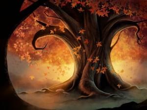 arbre-nuit-300x225 dans TAO et le Maître