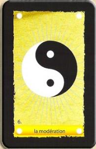 Bien-être au Bureau dans TAO et le Maître voyant-oracle-cartes-tarot-195x300