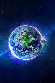 Terre, spiritualité et Tao dans Le Monde de la TERRE 35