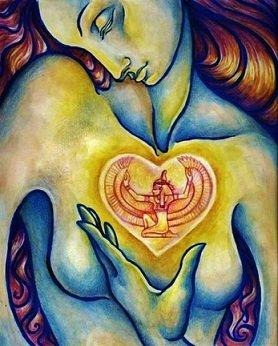 Pas de limite à l'amour