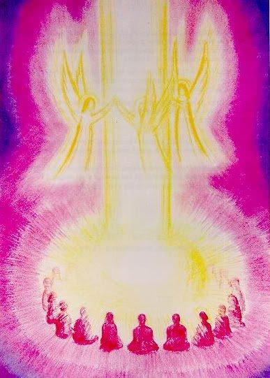 11 Emanation lumière