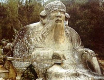 laotseu un temps taoiste