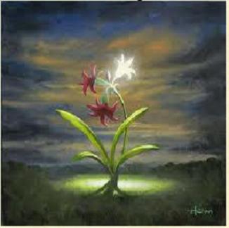 fleur unique